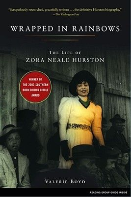 The Life of Zora Neale Hurston considered one of the pre-eminent writers of twentieth-century African-American literature. Her four novels and two books of folklore were the result of extensive anthropological research.