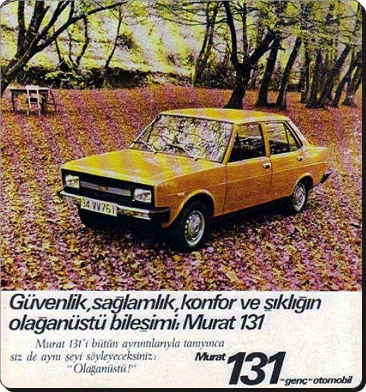 1970 murat 131