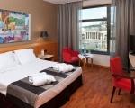Hotel Catalonia Plaza Barcelona -  Βαρκελώνη, Ισπανία