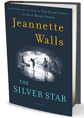 "I read ""The Glass Castle"" by Jeannette Walls a few years ago, and it was absolutely magnificent. ""The Silver Star,"" her first true work of fiction, is coming out in a few days, and I plan to read it."