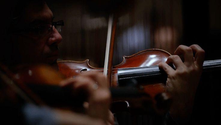 Orchestre National de Lille #orchestre #casadesus #musique classique