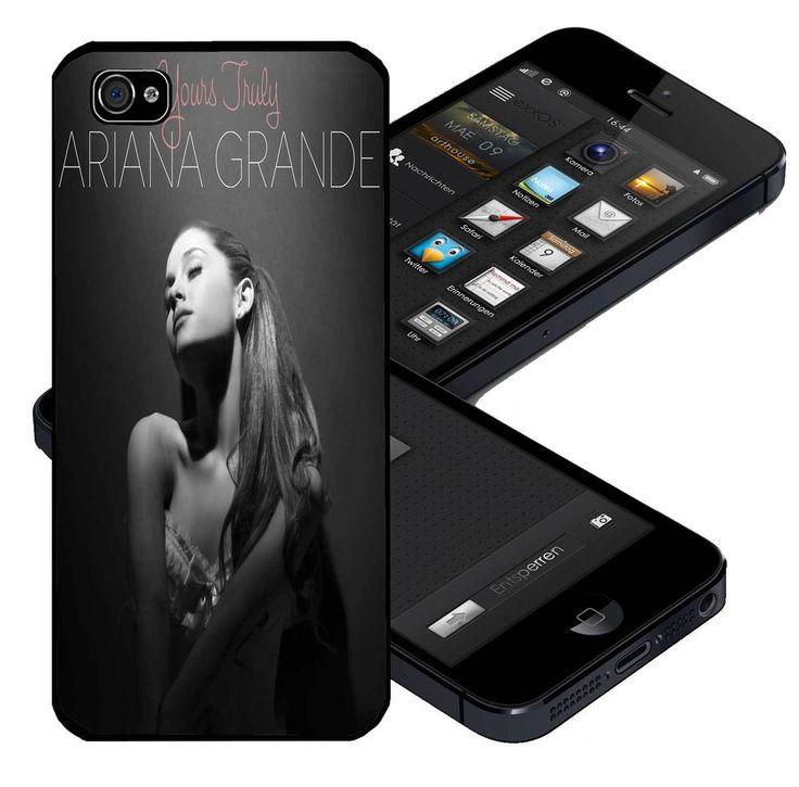 new ariana grande star for iphone 4,4s,5,5s,5c,6 samsung galaxy S3,S4,S5 case #UnbrandedGeneric