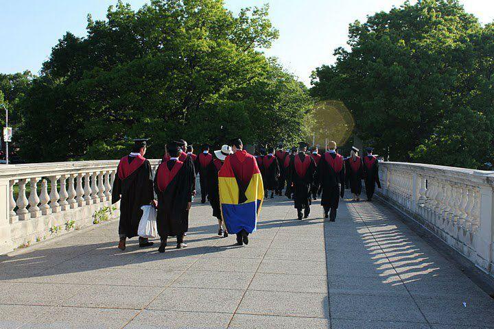 Harvard Graduation (2011)