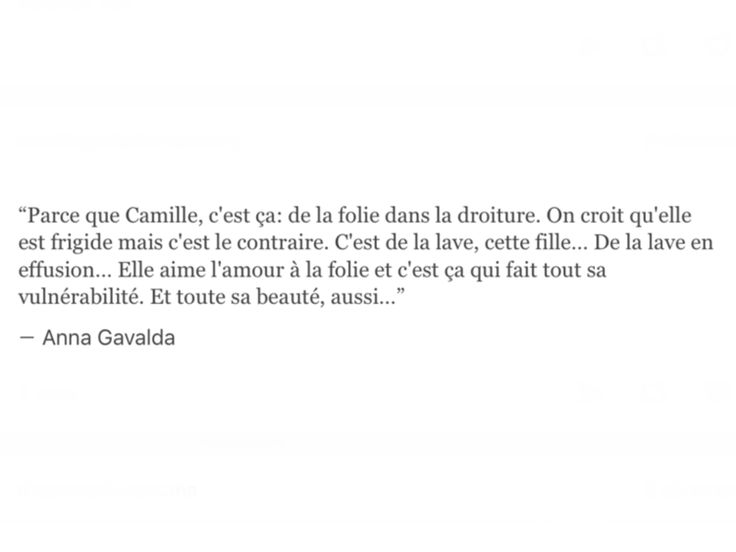 "Ana Gavalda - ""... C'est de la lave, cette fille ... """