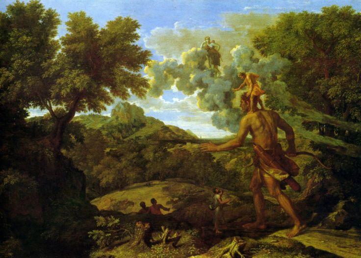 1658 Nicolas Poussin Paysage avec Diane et Orion.jpg