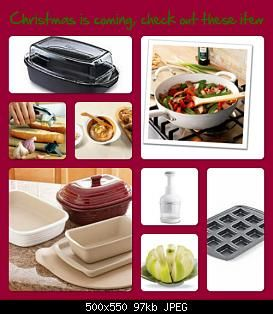 29 Best Images About Pampered Chef Gift Ideas On Pinterest