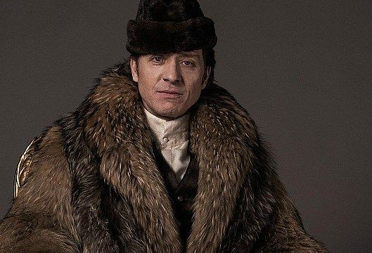 Shawn Doyle channels Donald Trump in Discovery's Frontier | TV, eh?