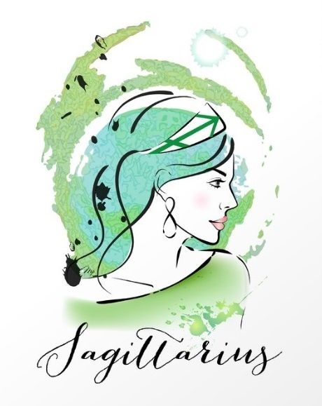 Sagittarius ~ of fire and freedom