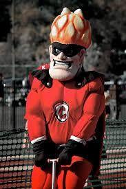 carthage college mascot - Google Search