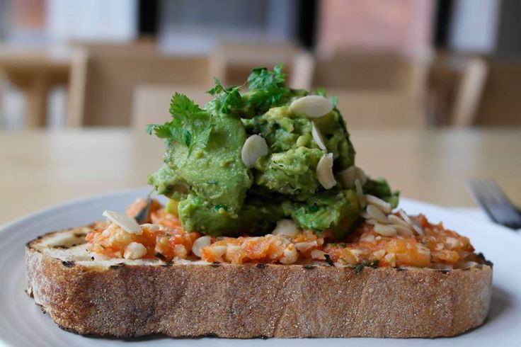 More than meats the eye: Manchester restaurants for vegetarians and carnivores alike