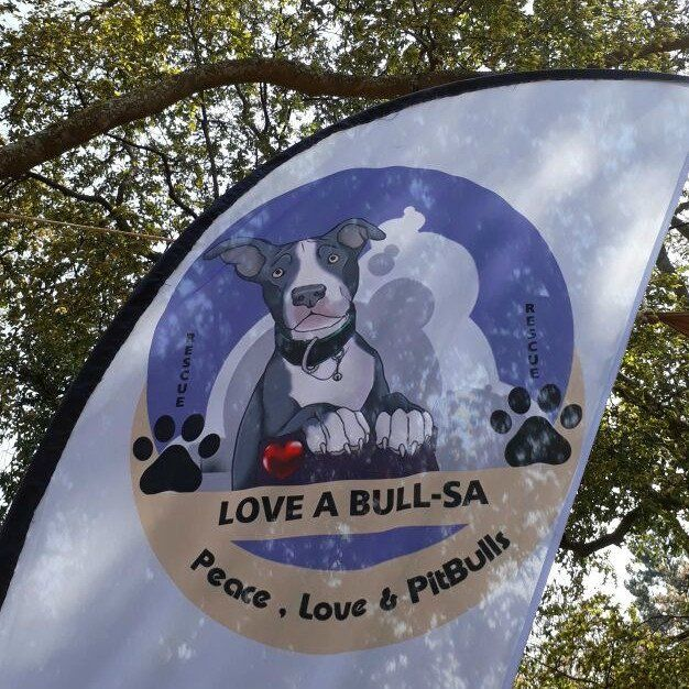 Love-A-Bull SA Fun Walk