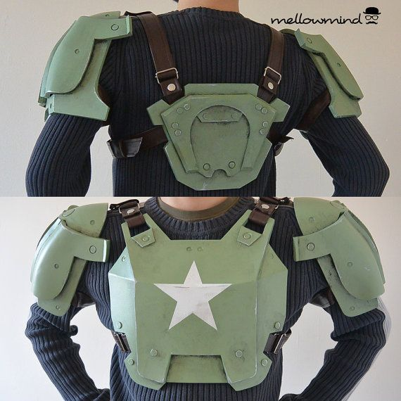 War. War never changes... Fan made Fallout 4 inspired full size Sturdy Combat Armor. Ideal if you are a fan, planing to cosplay or explore