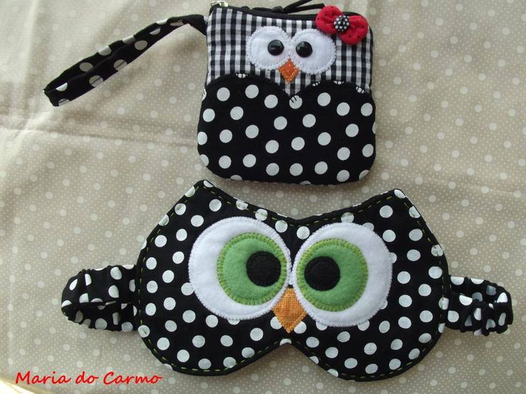 Owls this is adorable gotta have