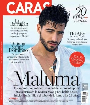 Caras Mexico - Junio 2017 - PDF True