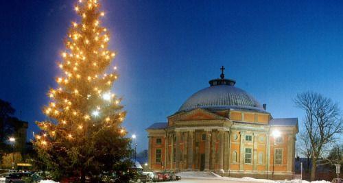 Jul stortorget - Visit Karlskrona