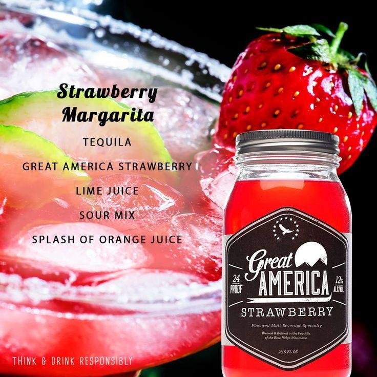 11 besten Strawberry Recipes Bilder auf Pinterest   Amerika ...