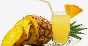 """Investigações científicas recentes descobriram que a enzima Bromelina do abacaxi tem o poder de """"captar"""" e """"digerir"""" até 900 vezes o seu pe..."""