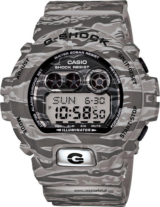 Kolejny bardzo ładny zegarek z serii zegarków militarnych :)