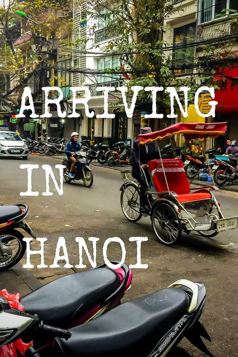 Hanoi has some of the most famous historical attractions in Asia. Follow us as we arrive in Hanoi and settle in for a Family Travel Adventure. via @NiceRightNow