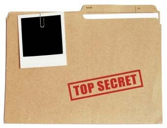 16 best images about Top secret dossier on Pinterest | Birthday party invitations, Behance and ...