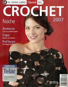 Clarín Crochet 2007 Nº 04 - Melina Crochet - Álbuns da web do Picasa