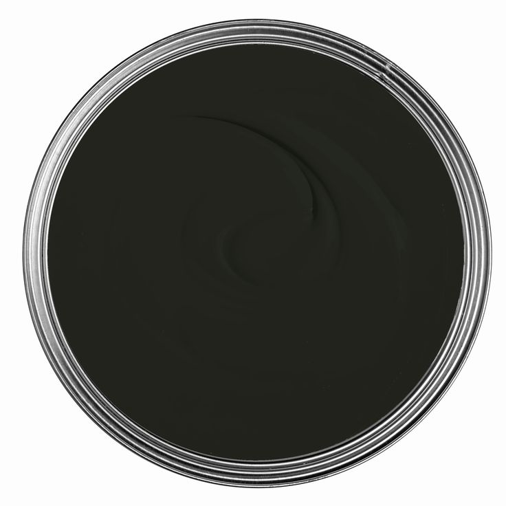 Colours Black Matt Chalkboard Paint 1L | Departments | DIY at B&Q