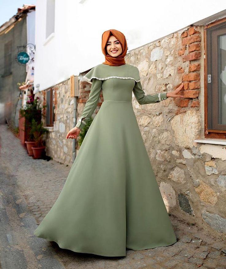 Bu sezon en favori renklerimizden Çağla Güz elbiseye de çok yakıştı www.gamzepolat.com.tr