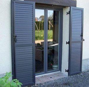 volet battant electrique sans fil excellent radio de. Black Bedroom Furniture Sets. Home Design Ideas