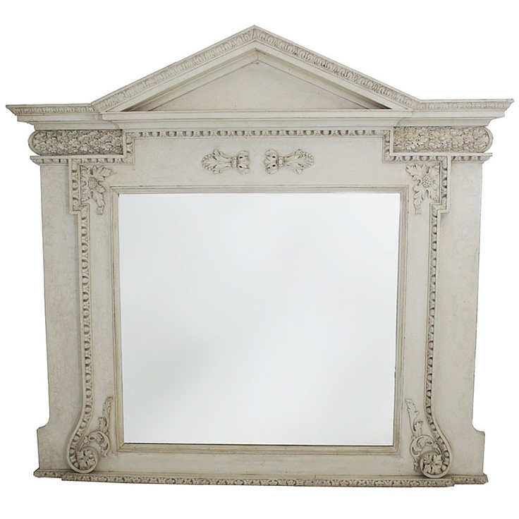 48 Best Over Mantle Mirrors Images On Pinterest Overmantle Mirror Mirrors And Mirror