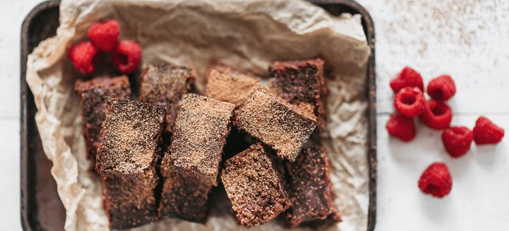 This recipe is a gluten free brownie. The addition of almond meal and grated beetroot makes it moist and tender.