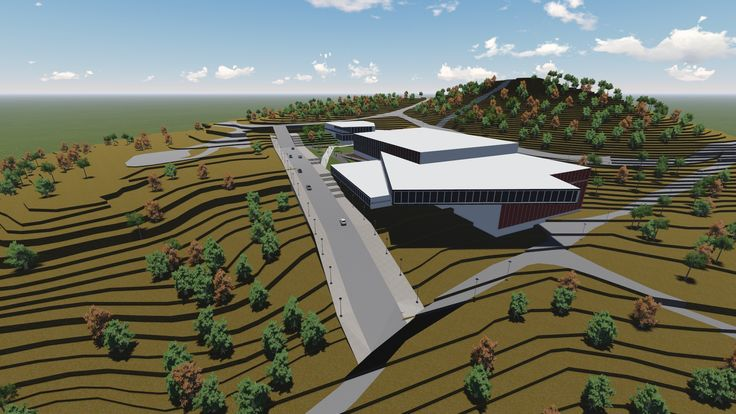 401 kültür merkezi projesi