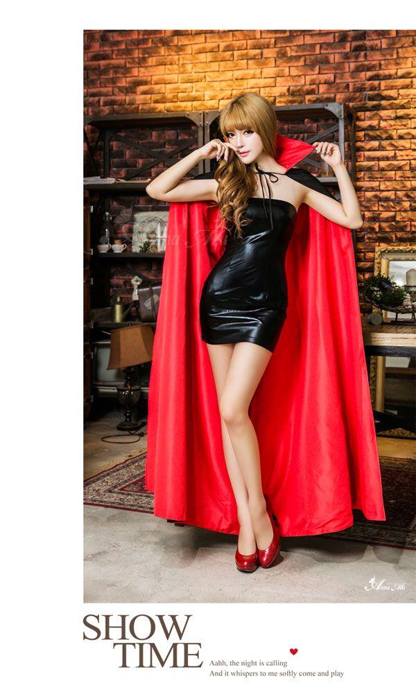 【ファッション通販SHOPLIST(ショップリスト)】コスプレ ヴァンパイア 吸血鬼 メンズ マント ドラキュラ 悪魔 コスチューム 衣装 女性 デビル 魔女 z1945 黒 コスプレ衣装大人用 cosplay ハロウィン 仮装 ハロウィン衣装 Anna Mu JAPAN(ー)の商品詳細ページです。商品説明、画像、レビューも充実。ぜひ楽しいお買いものにお役立てください!- ファッション通販%SITE