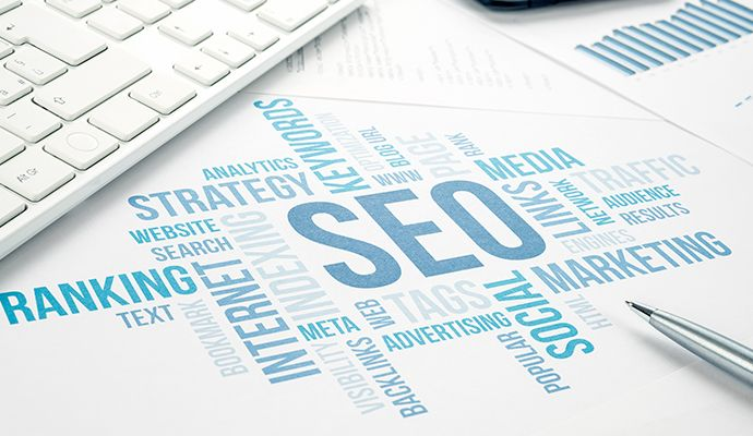 SEO web marketing help you to grow your business. SEO Web marking help you to increase position in SERP that enhance visitor to your website and sales too.