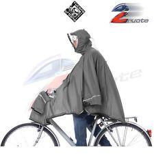 CAPE Poncho vélo et moto PONCIARELLO TucanoUrbano TAILLE L