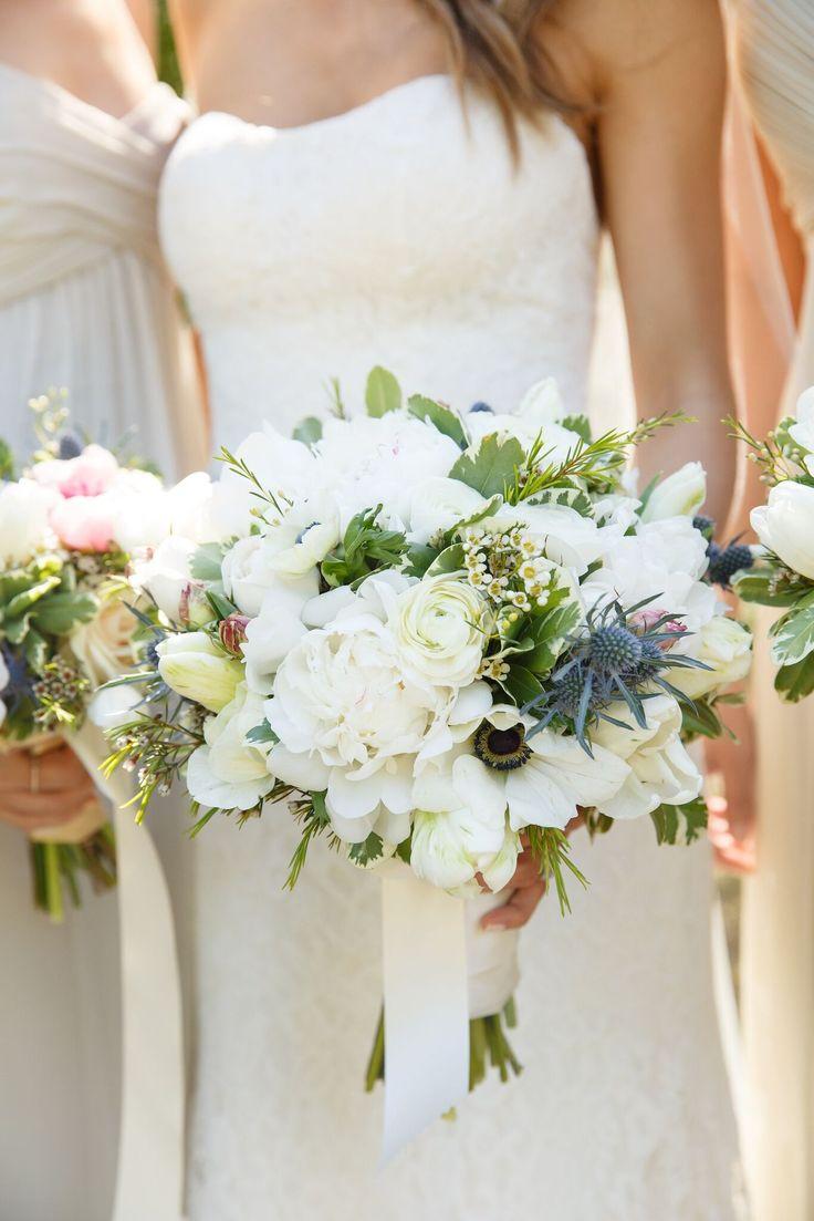 Hübsche Hochzeitssträuße