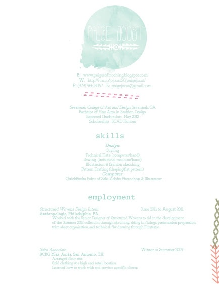 Best 25+ Fashion resume ideas on Pinterest Fashion designer - clothing store resume