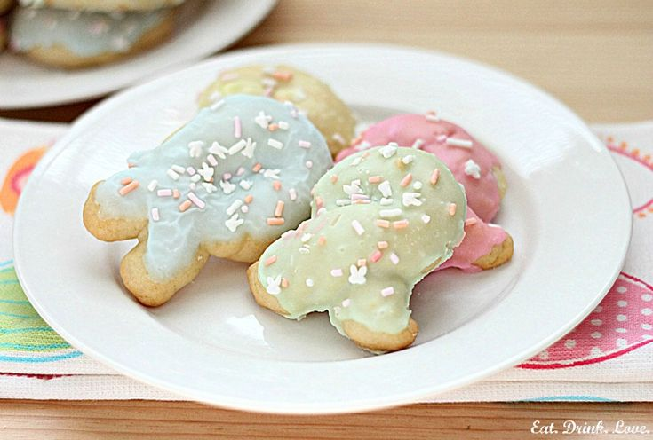 Italian Cookies We make these for all of the holidays. Christmas and Easter, we make large batches to share with friends and family ~ T.