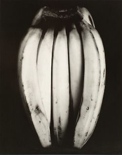 "Edward Weston ph./""Bananas"" (1930)"