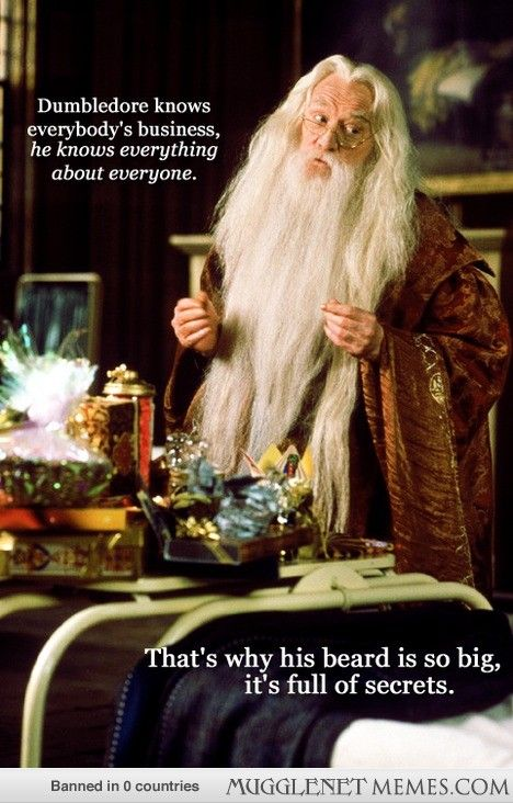 Harry Potter Memes and Funny Pics - MuggleNet Memes