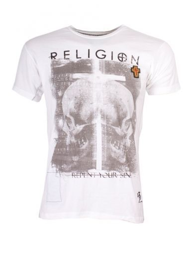 Religion Clothing Mens Tshirt Camiseta PVP 60€ Size Talla XL   eBay
