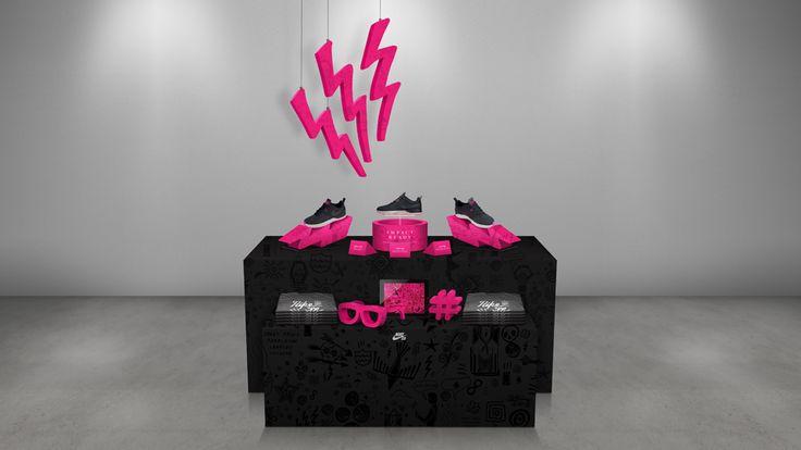 HO13_ProjectBA_Retail_Table 핑크 pink