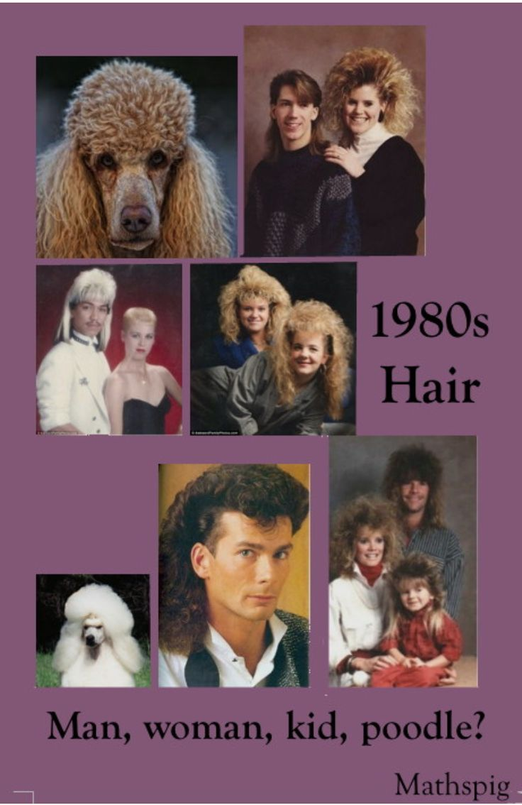 How old is your hair? HAIR MATH for middle school