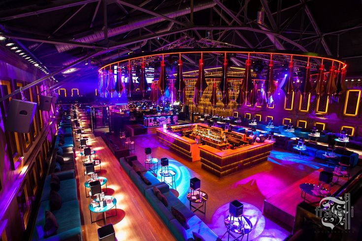 Bucharest Nightlife (article) Bamboo