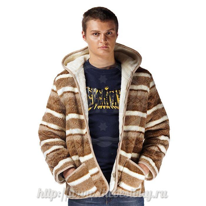 Зима близко!Мужская куртка Скандинавка❄️❄️❄️ #thebestbuy_ru #ice #new #куртка #верхняяодежда #шерсть #теплаякуртка #меринос #верблюжьяшерсть #теплаяодежда #мир_кашемира_и_шерсти  Производитель: LanaLux Модель: 952 Ткань верха: вискоза Подкладка: шерсть мериноса Размер: 42-62  Описание: Куртка на молнии, с двумя карманами и вшивным капюшоном. Если вы не знаете, что подарить дорогому для вас человеку – подарите ему здоровье. Мужская куртка Скандинавка из шерсти мериноса защитит в холода и…