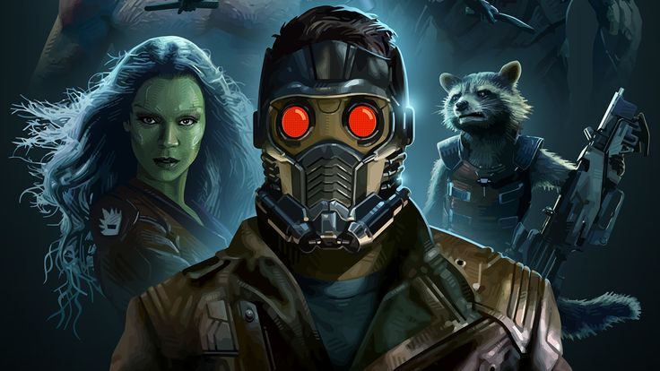Guardians of the Galaxy (2014) 33