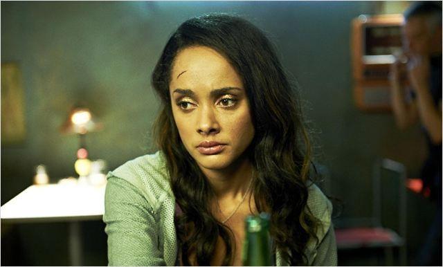 """Karla Crome als """"Sara""""?  #Blausteinkriege"""