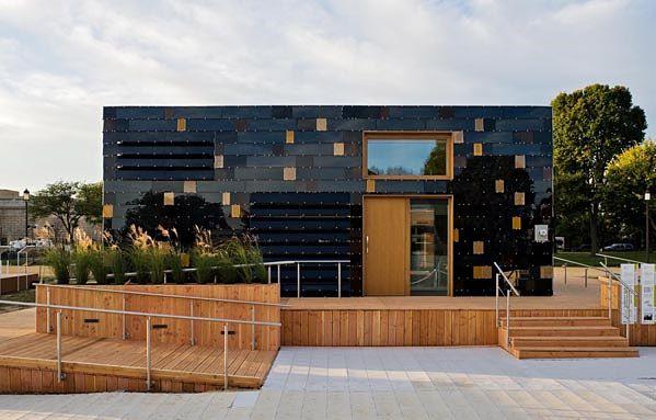 Certificazioni HQE, BREAM e PASSIVHAUS per gli edifici eco-sostenibili
