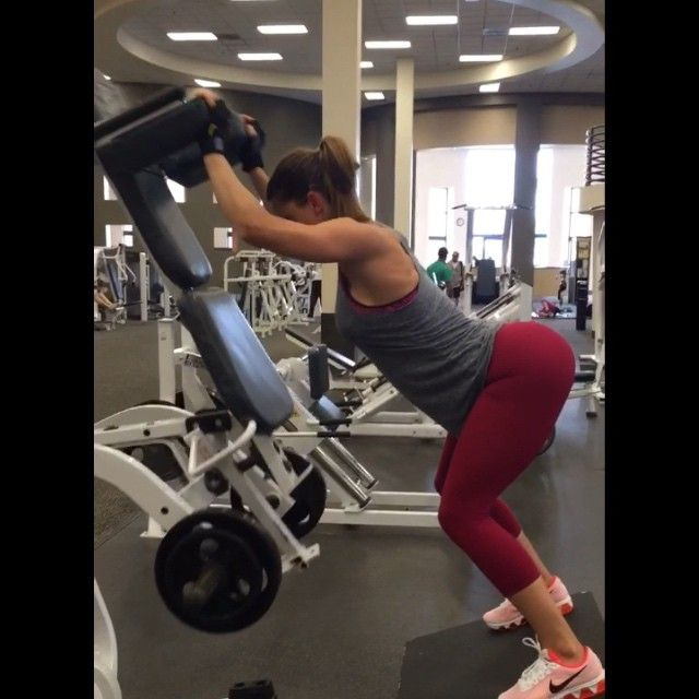 used sissy squat machine for sale