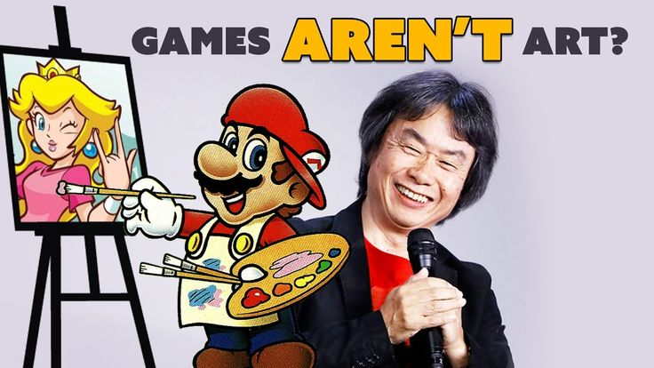 FarCry 5 Gamer  #Nintendo #Games AREN'T ART? - The Know #Game #News   Are video #games art? Depends on who you ask, but industry legend Shigeru Miyamoto he will tell you his #games aren't. They're products.  Sponsored By: Omaha Steaks Looking for the perfect gift? Everyone needs to eat! You can get a Family Gift Pack from Omaha Steaks for just $49.99--that's 77% off. To get it just visit  and enter THEKNOW in the search bar.  Linkdump:  Written By: Brian Gaar Hosted By: Ashle