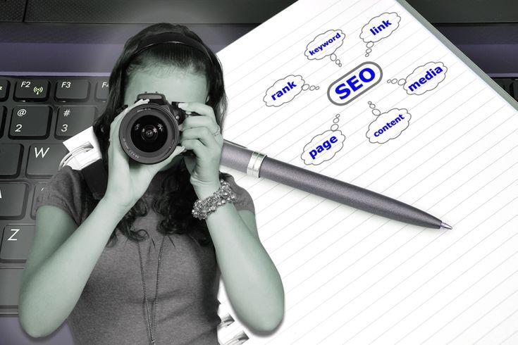 SEO for Photographer - A Detailed Guide on Photography Marketing  #SEO #SEOForPhotographer #DigitalMarketing #PhotographySEO #InternetMarketing #LocalSEO